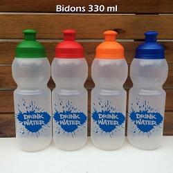 JOGG DrinkWater bidons 330ml