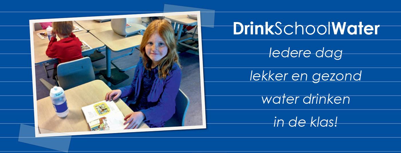 DrinkWater basisonderwijs