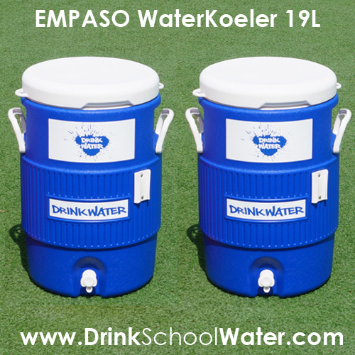 DrinkWater waterkoelers