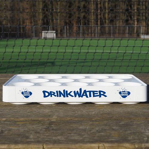 DrinkWater tray - dienblad