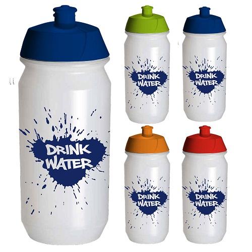DrinkSchoolWater - water bidons JOGG DrinkWater