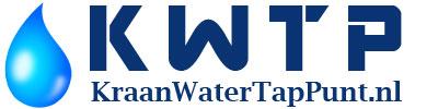 WaterTappunt - Kraanwatertappunt - bidonvuller - DrinkWater