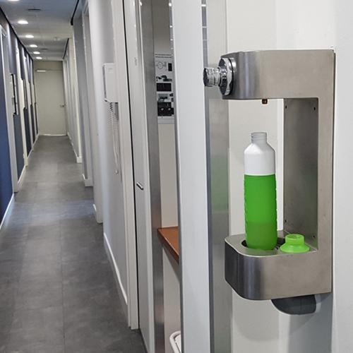 Watertappunt JOGG DrinkWater KWTP EMPASO